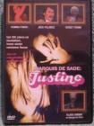 Marquis de Sade: Justine DVD Jess Franco uncut (M)
