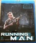 Blu-ray 3D Running Man Uncut  Limited 99