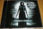 Underworld Paul Haslinger OST Soundtrack-CD