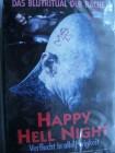 Happy Hell Night  ...   OVP !!!  NEU !!! ...      FSK 18