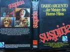 Suspiria ...  Dario Argento - Meister des Horror - Films !!!