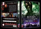 Return of the Living Dead 5 - Mediabook - 84 Entertainment