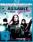 Assault Girls [Blu-Ray] Neuware in Folie