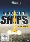 Discovery World Die Raketenbauer - Rocket Ships    (X)