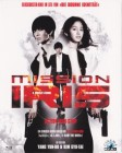 Mission I.R.I.S. [Blu-Ray] Neuware in Folie