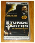 PSP UMD Video - DIE STUNDE DES JÄGERS - 18er - NEU