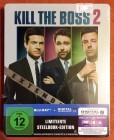 Kill the Boss 2 - Extended Cut Steelbook !! RAR !!