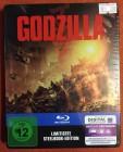 Godzilla - Steelbook !! RAR !!