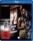 Blu-ray * P2 - Schreie im Parkhaus