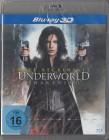 Underworld Awakening - Blu-Ray