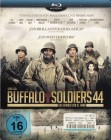 Buffalo Soldiers 44 - Blu-Ray