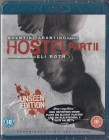 Hostel - Part 2 - Blu-Ray