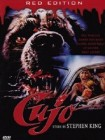 DVD Cujo Extended Director´s Cut Red Edition