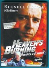 Heaven´s Burning - Paradies in Flammen DVD Russell Crowe NW
