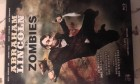 Abraham Lincoln Vs Zombies         Mediabook