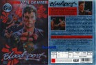 Bloodsport - Digipack - Moviecards - DVD - Van Damme - UNCUT