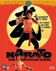 Karato - Sein Härtester Schlag - Shaw Brothers - Blu-Ray