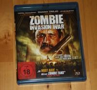 Zombie Invasion War (Danny Trejo)