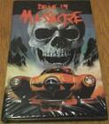 Drive In Massacre    Große Hartbox Retrofilm