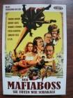 Der Mafiaboss - Sie töten wie Schakale (Cover B)