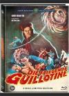 FLIEGENDE GUILLOTINE, DIE Cover B - Limited 500 Mediabook