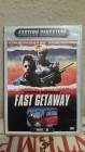 Fast Getaway - Eastern Sensation Vol. 8