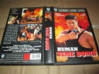 VHS - Human Time Bomb - Bryan Genesse - Warner