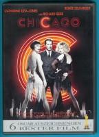 Chicago DVD Catherine Zeta-Jones, Richard Gere NEUWERTIG
