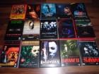 Horror-Sammlung 3 (Rabid Grannies, Halloween, Saw u.a.)