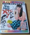 Shemale XTC 7  Bailey Jay DVD Evil Angel