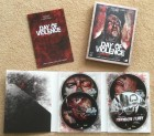 Day of Violence UNRATED Limited 4 Disc Edition