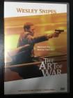 The Art of War - Ungeschnittene Fassung