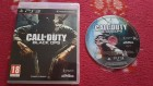 PS3 - Call of Duty - Black Ops