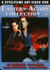 Eastern-Action Collection DVD OVP
