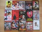 8er DVD Paket - Torso / Caligula 2 / Vier Fliegen auf ...