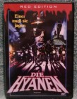 Die Hyänen aka Savage Down Red Edition DVD (P)