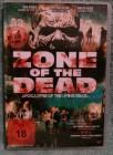Zone of the Dead aka Apocalypse ... DVD Uncut (O)
