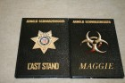 Maggie & The Last Stand Mediabook Blu ray
