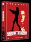 Zum Töten freigegeben - Mediabook B (Blu Ray+DVD) NEU