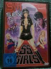 SS Girls aka Privat House of the SS Girls Uncut Dvd (E)