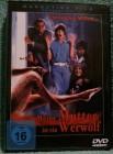 Meine Mutter ist ein Werwolf DVD uncut(E)