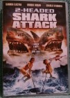 2-Headed Shark Attack Dvd Uncut (E) Carmen Electra
