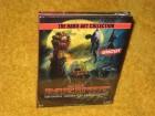 Die Meute  -- Uncut Mediabook -- Blu-Ray + DVD -- NEU + OVP