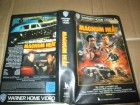 VHS - Magnum Heat - Bill Cosby - Walter Hill - Warner