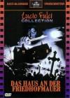 Das Haus an der Friedhofmauer   [DVD]   Neuware in Folie