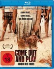 Come out and Play   [Blu-Ray]   Neuware in Folie