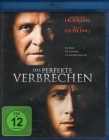 DAS PERFEKTE VERBRECHEN Blu-ray Anthony Hopkins Ryan Gosling