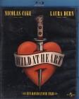 WILD AT HEART Blu-ray - Lynch Klassiker Nicolas Cage L.Dern