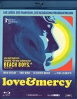 LOVE & MERCY Blu-ray - genialer Musikfilm Beach Boys Wilson