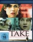 TAKE Der Tod kreuzt Ihren Weg - Blu-ray klasse Thriller